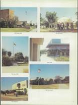 1972 Bell Gardens High School Yearbook Page 10 & 11