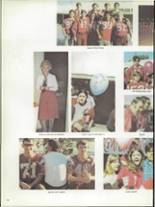 1972 Bell Gardens High School Yearbook Page 14 & 15