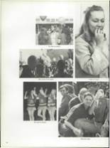 1972 Bell Gardens High School Yearbook Page 16 & 17