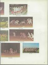 1972 Bell Gardens High School Yearbook Page 18 & 19