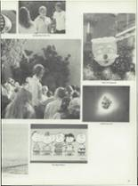 1972 Bell Gardens High School Yearbook Page 24 & 25