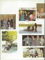 1972 Bell Gardens High School Yearbook Page 26 & 27