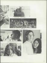 1972 Bell Gardens High School Yearbook Page 28 & 29