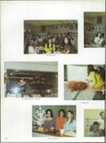 1972 Bell Gardens High School Yearbook Page 30 & 31