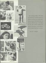 1972 Bell Gardens High School Yearbook Page 32 & 33