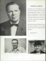 1972 Bell Gardens High School Yearbook Page 34 & 35