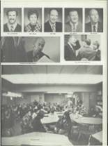 1972 Bell Gardens High School Yearbook Page 40 & 41