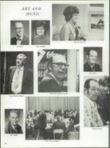 1972 Bell Gardens High School Yearbook Page 46 & 47