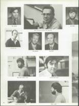 1972 Bell Gardens High School Yearbook Page 48 & 49