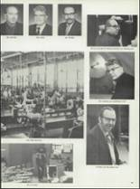1972 Bell Gardens High School Yearbook Page 50 & 51