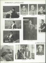 1972 Bell Gardens High School Yearbook Page 52 & 53