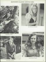 1972 Bell Gardens High School Yearbook Page 54 & 55