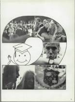 1972 Bell Gardens High School Yearbook Page 56 & 57