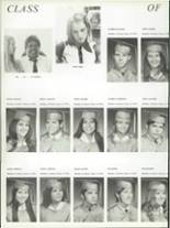 1972 Bell Gardens High School Yearbook Page 58 & 59