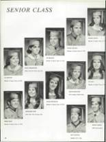 1972 Bell Gardens High School Yearbook Page 60 & 61
