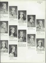 1972 Bell Gardens High School Yearbook Page 62 & 63