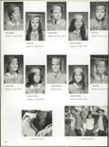 1972 Bell Gardens High School Yearbook Page 68 & 69