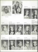 1972 Bell Gardens High School Yearbook Page 76 & 77