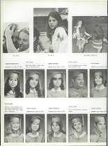 1972 Bell Gardens High School Yearbook Page 78 & 79