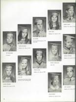 1972 Bell Gardens High School Yearbook Page 80 & 81