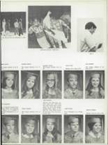 1972 Bell Gardens High School Yearbook Page 82 & 83