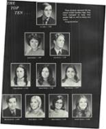 1972 Bell Gardens High School Yearbook Page 88 & 89