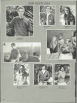 1972 Bell Gardens High School Yearbook Page 90 & 91