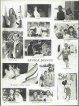 1972 Bell Gardens High School Yearbook Page 92 & 93