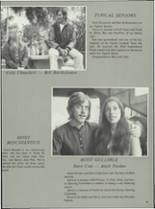 1972 Bell Gardens High School Yearbook Page 96 & 97