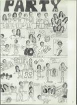 1972 Bell Gardens High School Yearbook Page 100 & 101
