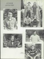 1972 Bell Gardens High School Yearbook Page 102 & 103