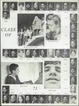1972 Bell Gardens High School Yearbook Page 104 & 105