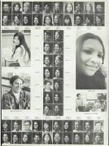 1972 Bell Gardens High School Yearbook Page 106 & 107