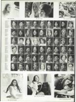 1972 Bell Gardens High School Yearbook Page 108 & 109