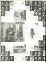 1972 Bell Gardens High School Yearbook Page 110 & 111