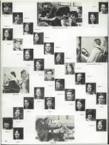 1972 Bell Gardens High School Yearbook Page 112 & 113