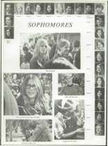 1972 Bell Gardens High School Yearbook Page 114 & 115