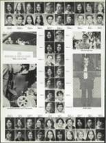 1972 Bell Gardens High School Yearbook Page 116 & 117
