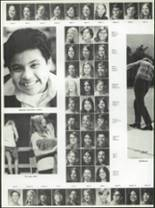 1972 Bell Gardens High School Yearbook Page 120 & 121