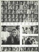 1972 Bell Gardens High School Yearbook Page 122 & 123