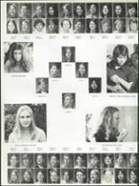 1972 Bell Gardens High School Yearbook Page 124 & 125