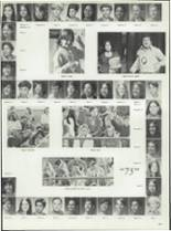 1972 Bell Gardens High School Yearbook Page 126 & 127