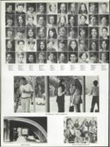 1972 Bell Gardens High School Yearbook Page 128 & 129