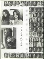 1972 Bell Gardens High School Yearbook Page 130 & 131