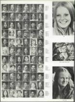 1972 Bell Gardens High School Yearbook Page 132 & 133