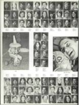1972 Bell Gardens High School Yearbook Page 134 & 135