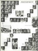 1972 Bell Gardens High School Yearbook Page 136 & 137