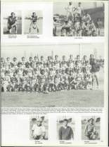 1972 Bell Gardens High School Yearbook Page 138 & 139