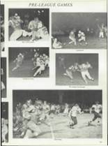 1972 Bell Gardens High School Yearbook Page 140 & 141