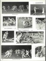 1972 Bell Gardens High School Yearbook Page 142 & 143